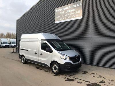 brugt Renault Trafic T29 L2H2 2,0 DCI 145HK Van 6g 2018