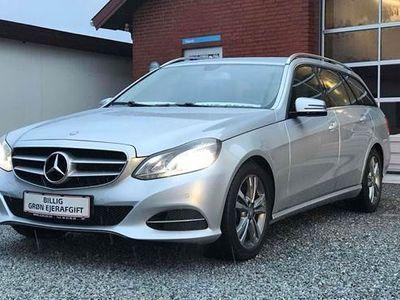 gebraucht Mercedes E200 0 212