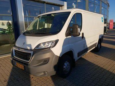 brugt Peugeot Boxer 330 L2H1 2,2 HDI 110HK Van 2,2