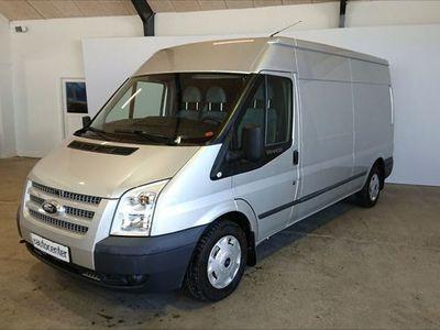brugt Ford Transit 300L Van TDCi 125 Trend FWD