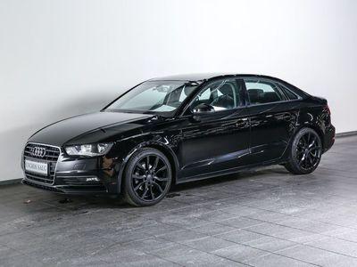 brugt Audi A3 2,0 TDi 150 Attraction