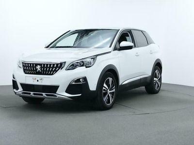 brugt Peugeot 3008 1,2 PureTech Allure 130HK 5d 6g A