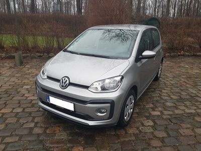 brugt VW up! 1,0 TSi 90 High Up! BMT