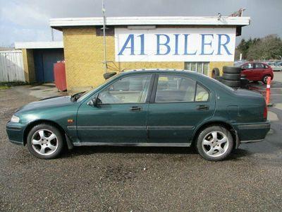 brugt Rover 420 2,0 Si