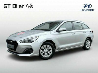 brugt Hyundai i30 1,0 T-GDi Value Edition stc.