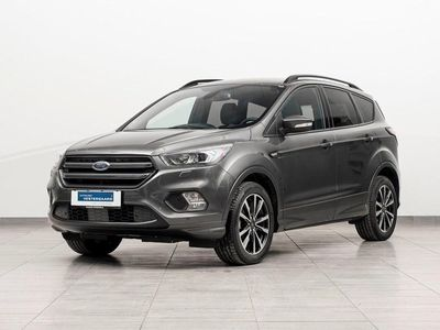 second-hand Ford Kuga SCTi 150 ST-Line