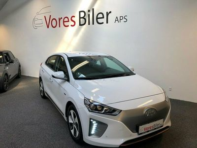 gebraucht Hyundai Ioniq EV Premium