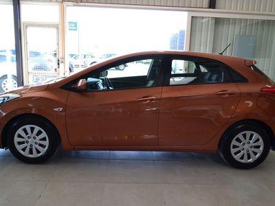 brugt Hyundai i30 GDi Life+