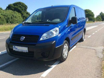 usata Fiat Scudo 2,0 MJT 130 Comfort L2H1
