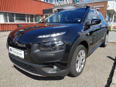 used Citroën C4 Cactus 1,2 PT 82 Feel Edition ETG