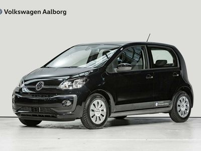 second-hand VW up! Up! 1,0 MPi 60 MoveBMT