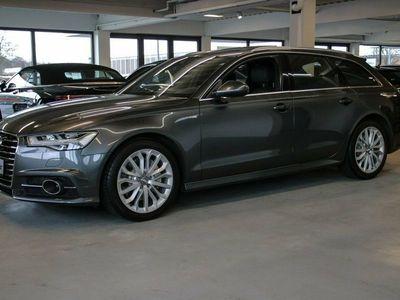gebraucht Audi A6 3,0 TDi 272 Avant quattro S-tr.