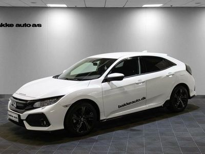 usado Honda Civic 1,5 VTEC Turbo Sport CVT