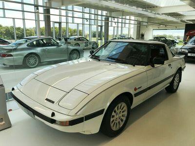 brugt Mazda RX7 1,1 to-kamret Wankel