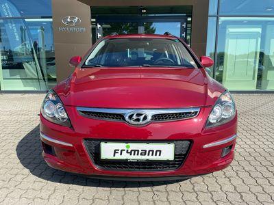 brugt Hyundai i30 Cw 1,4 ISG Classic World Cup Edt. 109HK Stc B