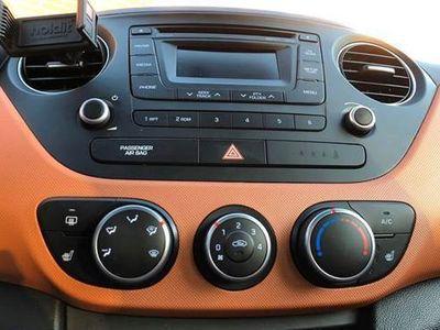 brugt Hyundai i10 i20 1,21,25 Comfort Air5 d