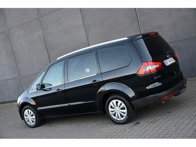 brugt Ford Galaxy 2,0 Tdci aut 7 pers 2010 evt bytte