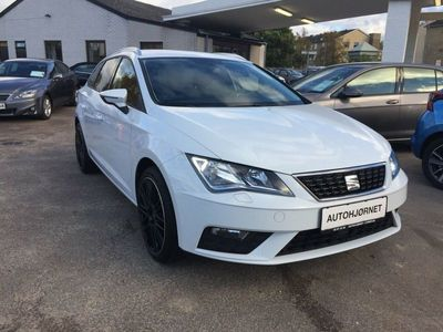 brugt Seat Leon ST 1,4 TSi 150 Style