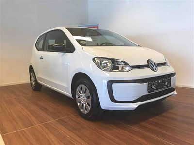 used VW up! 1,0 MPI BMT Take 60HK 3d