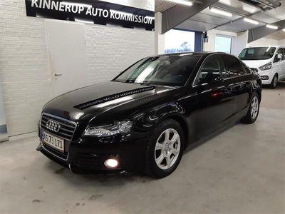 brugt Audi A4 2,0 TDI 136HK 6g