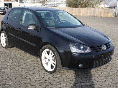 brugt VW Golf V 1,9 TDi 105 Comfortline DSG