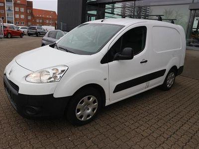 gebraucht Peugeot Partner L2 1,6 HDI 90HK Van