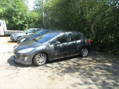 usado Peugeot 308 VTi Premium