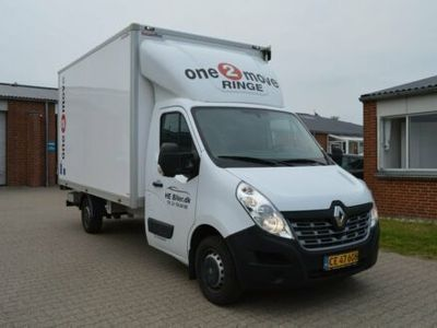 brugt Renault Master III T35 2,3 dCi 145 L3 Chassis
