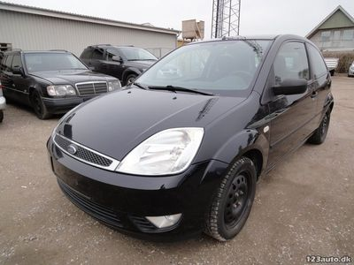 brugt Ford Fiesta 1,4 Steel