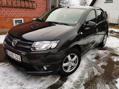 brugt Dacia Sandero 1,5
