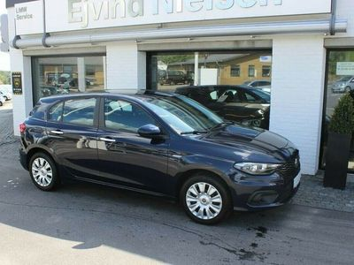 brugt Fiat Tipo 1,4 T-Jet 120 Easy