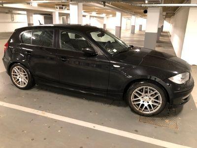 brugt BMW 118 1 SERIE D