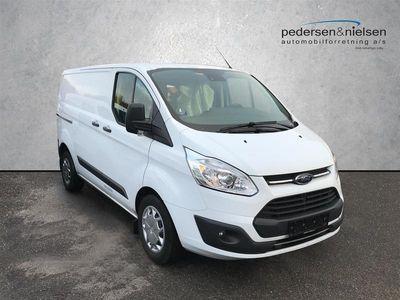 brugt Ford Custom Transit270 L1H1 2,0 TDCi Trend 130HK Van 6g Aut.
