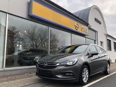 usata Opel Astra Sports Tourer 1,6 CDTI Dynamic Start/Stop 136HK Stc 6g