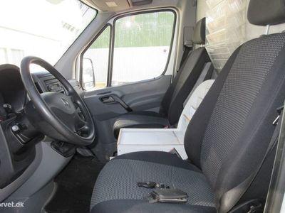 brugt Mercedes Sprinter 316 CDI man 163HK Van