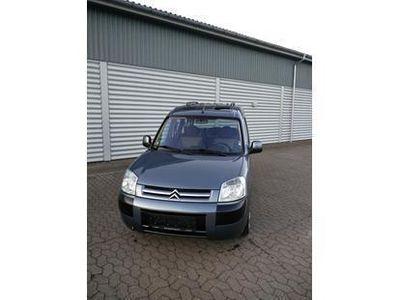 brugt Citroën Berlingo 2,0