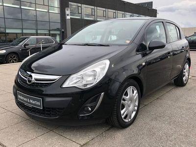 brugt Opel Corsa 5D 1,4 Twinport COSMO 100HK 3d