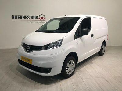 usado Nissan NV200 1,5 dCi 110 Comfort Van