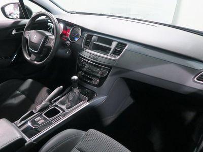 brugt Peugeot 508 1,6 HDi 114 Active
