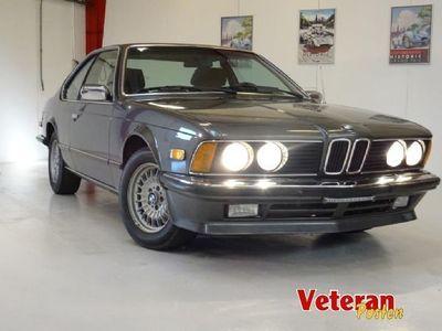 brugt BMW 635 CSi (E24)