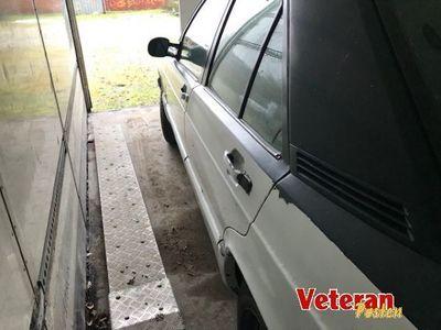 brugt Mercedes 190 W 2012.0 Aut