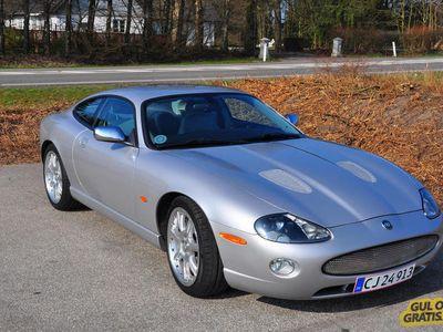 brugt Jaguar XKR