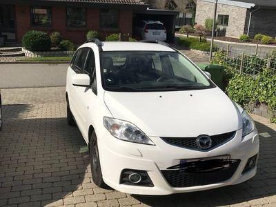 brugt Mazda 5 2,0