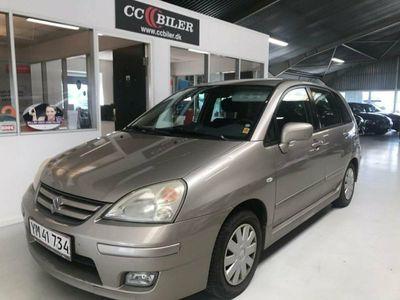 gebraucht Suzuki Liana