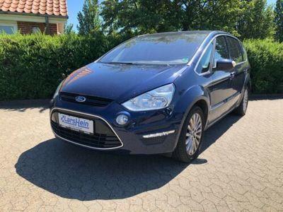 brugt Ford S-MAX TDCi 140 Titanium