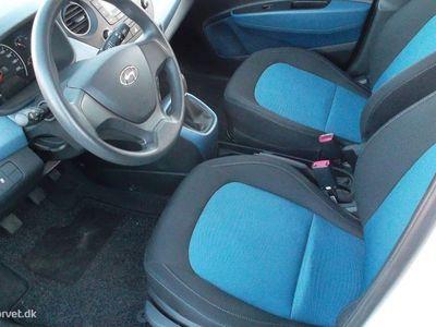 brugt Hyundai i10 1,0 Trend 66HK 5d