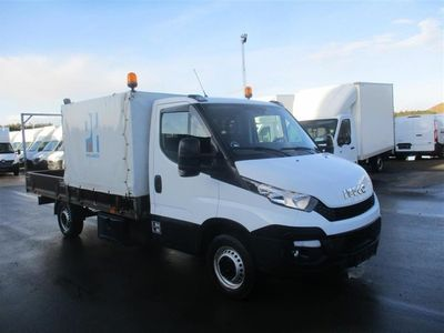 brugt Iveco Daily 35S15 4100mm 2,3 D 146HK Ladv./Chas. 6g 2014