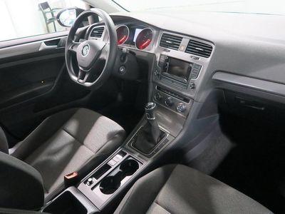 brugt VW Golf VII 1,2 TSi 85 Startline BMT