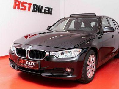 brugt BMW 316 d 2,0 Touring aut.
