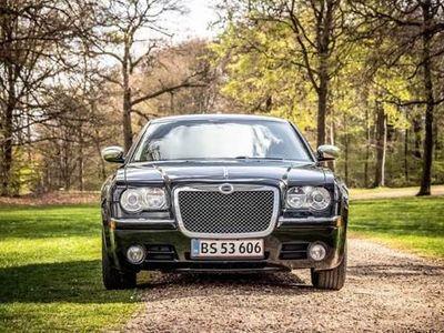 brugt Chrysler 300C AUT. 3,0